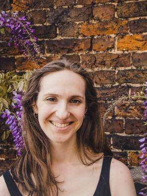 Liz Knight