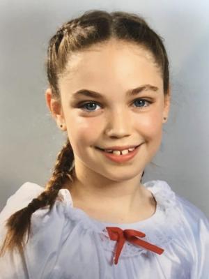 Danielle O' Dwyet
