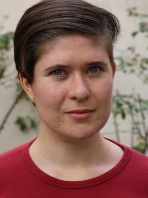 Pauline Lecocq