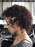 2019 wedding style hair · By: Faith Stanek