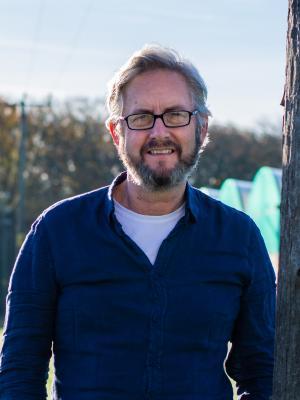 Keith English