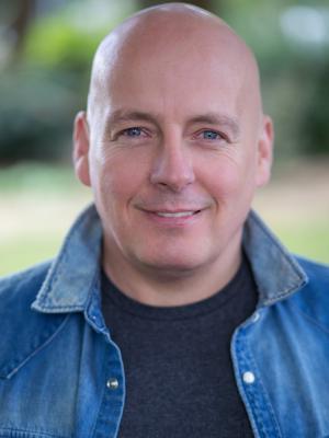 Colin David Jackson