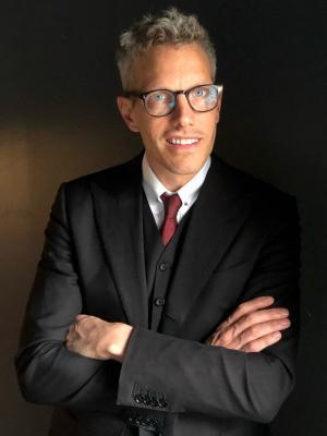 Erik Buckland