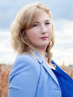 Suzanne Brimley