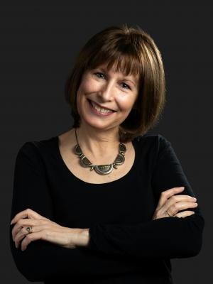 Suzanne Tuck