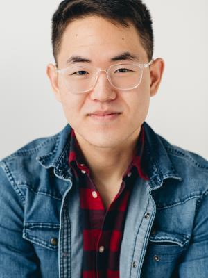 Jaemoon Lee