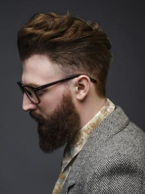 2019 Male Grooming · By: Aine Thomas