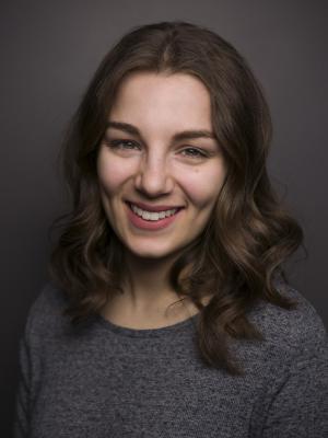 Taryn Wichenko