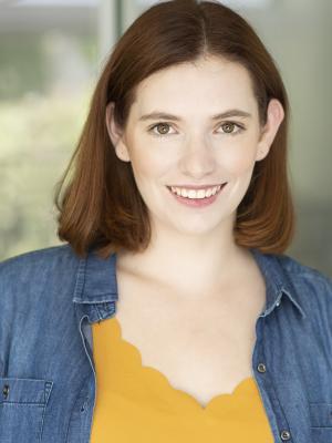 Jenna Newton