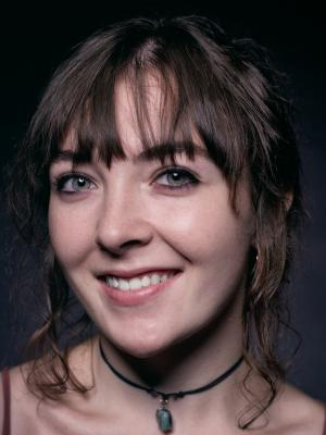 Phoebe Donbavand