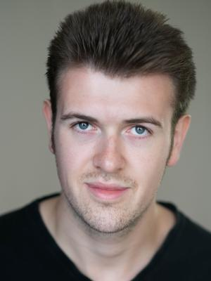 Daniel Toney