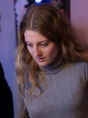 Zoé Perrier