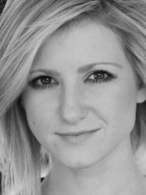 Caroline Peel