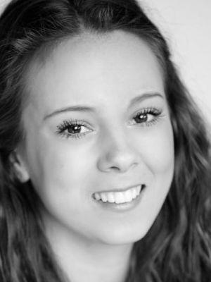 Charlotte Turrell