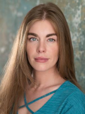 Ashleigh Robson