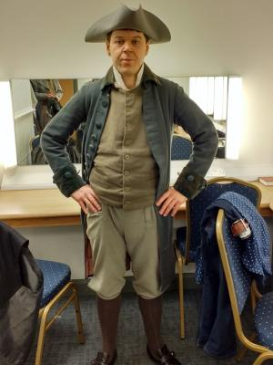 2019 Period costume Tale of Two Cities · By: Andrew Marsh