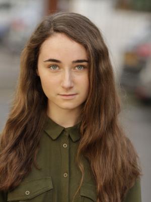 Samantha Atkin