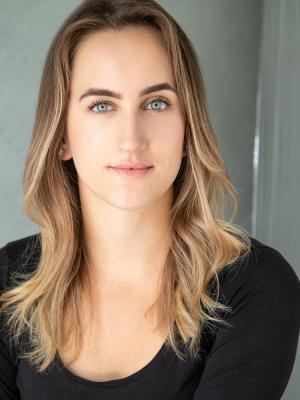 Rebecca Kellaway