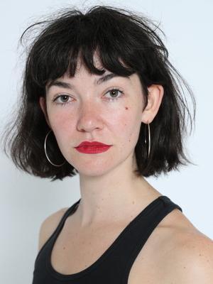 Ruby Foran- Parkinson