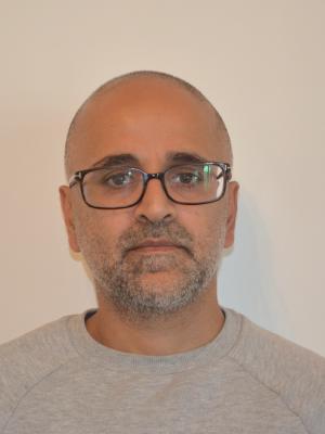 Sadiq Selant
