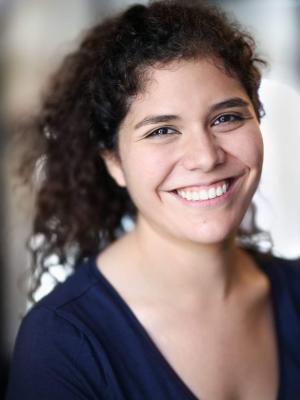 Gabriela Cerda Martinez