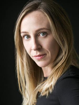 Jenna Gates