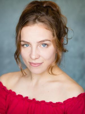 Gina Jamieson