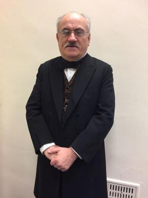 SIR RODRIG ANDRISAN