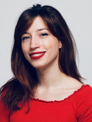 Maya McAllister Demangeat