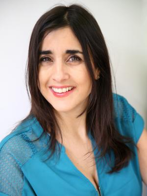 Luisa Cusano