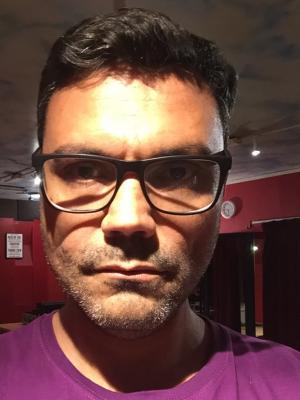 Sergio Cabrera Hernandez