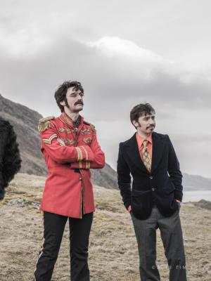 Paul is Dead - Ringo 2