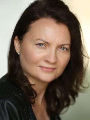 Clare Leahy
