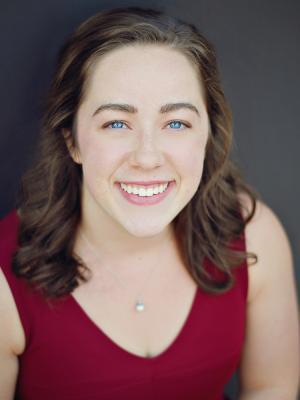 Megan Tudor