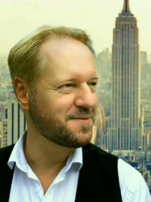 Daniel Hunt