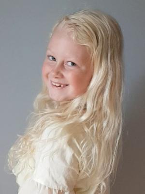 Kelsey Wheatley