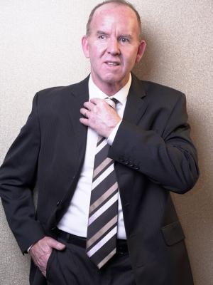 Chaz Martin Business suit