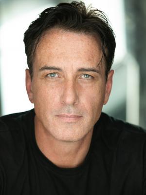 Luke McGibney