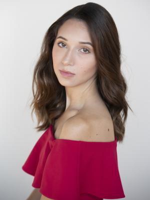 Nicole Calderone