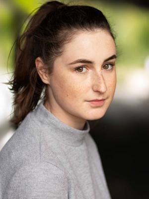 Lizzie Sharpe