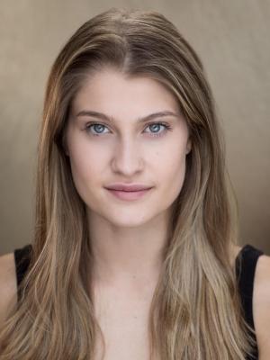 Sophie Thorne