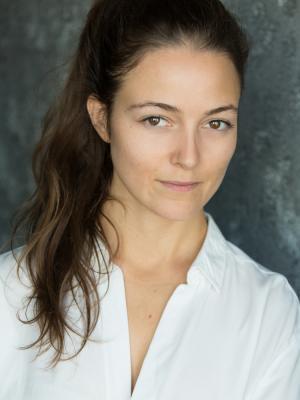 Katherine Bristow