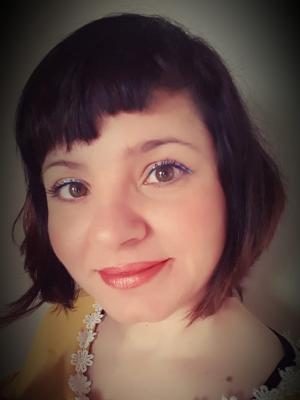 Iris Ibanez-Rojas