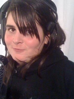 Christina Carr