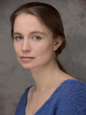 Victoria Jane Watson