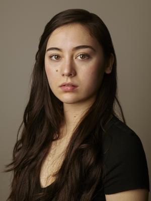 Anna Takayo Walden