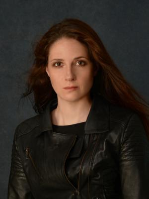 2019 Zara Kamenova · By: Zuzana Breznanikova
