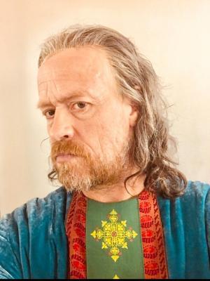 2019 Royal Opera House , High Priest in Boris Godunov · By: Leigh
