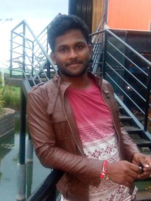 Sai pavan Pandrangi
