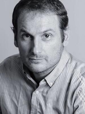 Allan Cook
